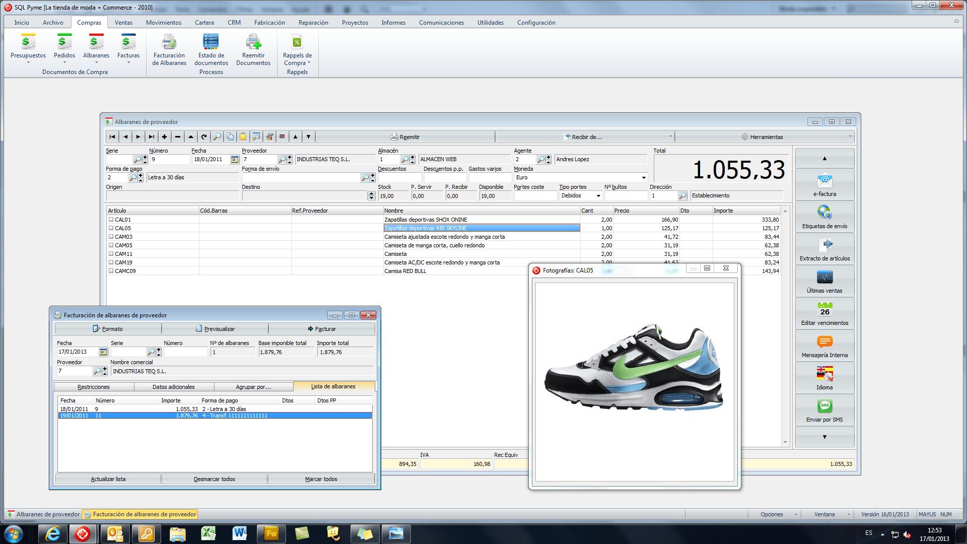 SQL Pyme