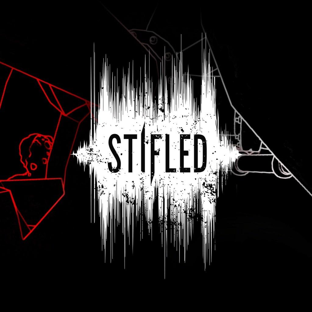Stifled PS VR PS4