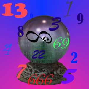 Numerology Reader Kabbalah