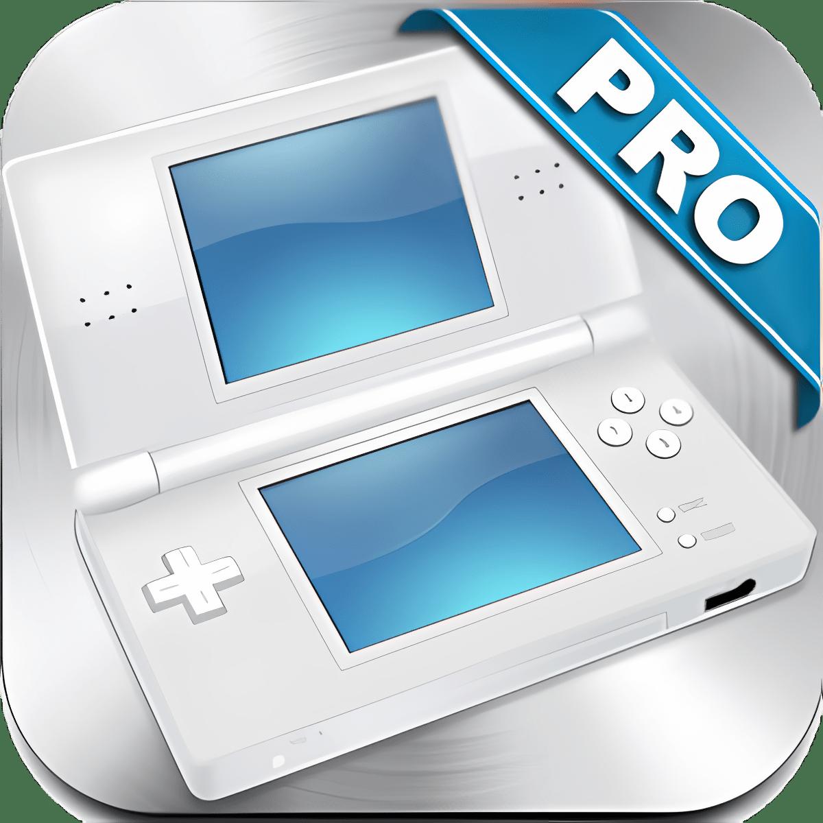 NDS Boy! Pro - NDS Emulator