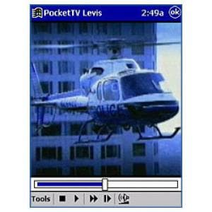 PocketTV Enterprise Edition - MPEG Movie Player