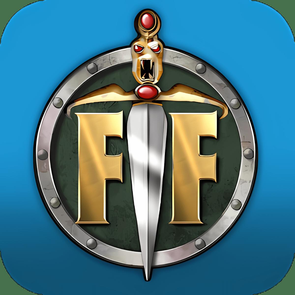 Fighting Fantasy Legends 1.38