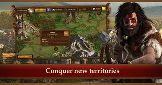Forge of Empires 1.34.0