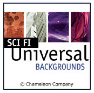 Sci Fi Universal Palm OS Backgrounds