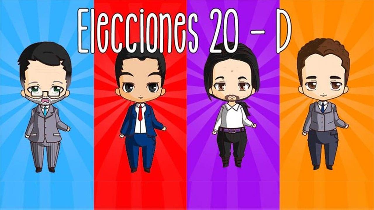 Clicker: Elecciones 20D