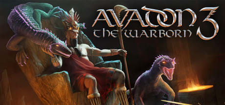 Avadon 3: The Warborn 2016