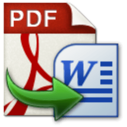 XiXi PDF to Word 3.1