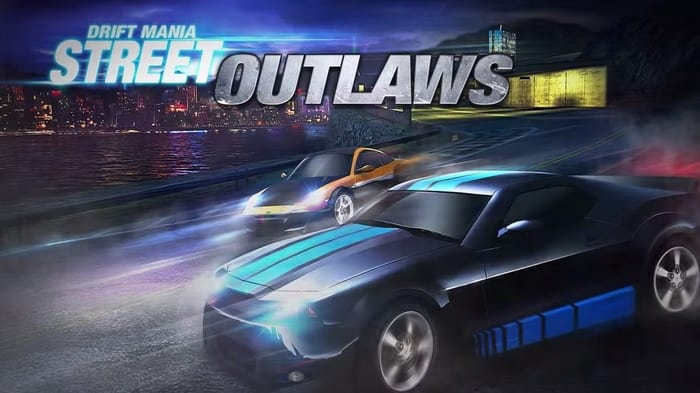 Drift Mania: Street Outlaws Lite pour Windows 10
