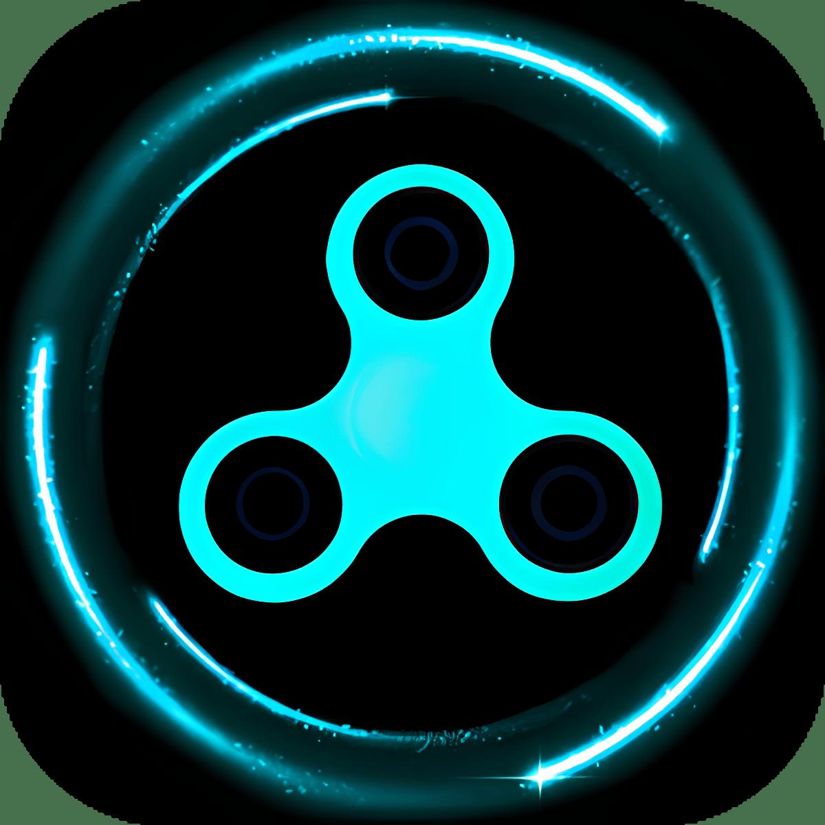 Fidget spinner simulator 1.1