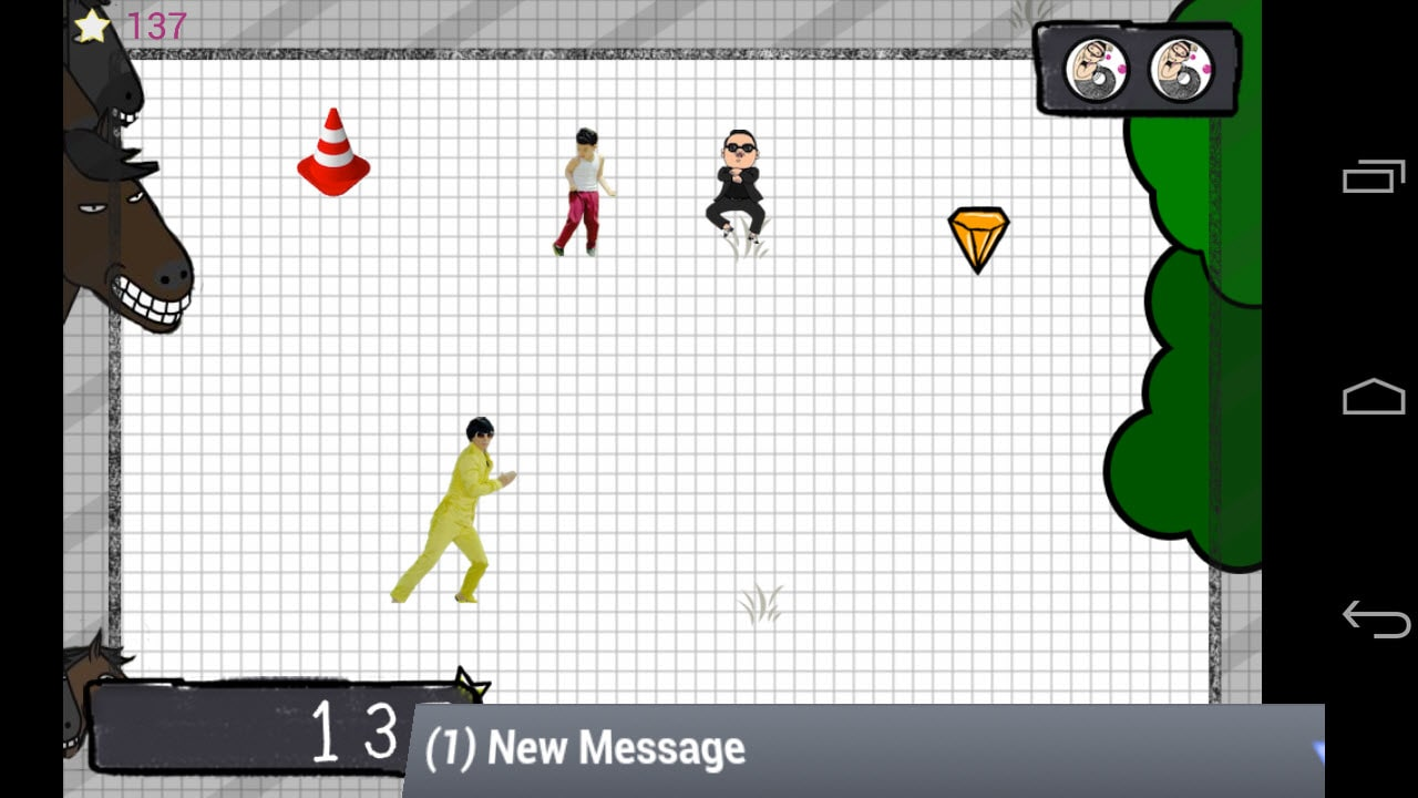 Gangnam Style Game Go G Style Para Android Download