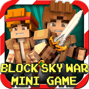 Block Sky War : Mini Game 1.2.1