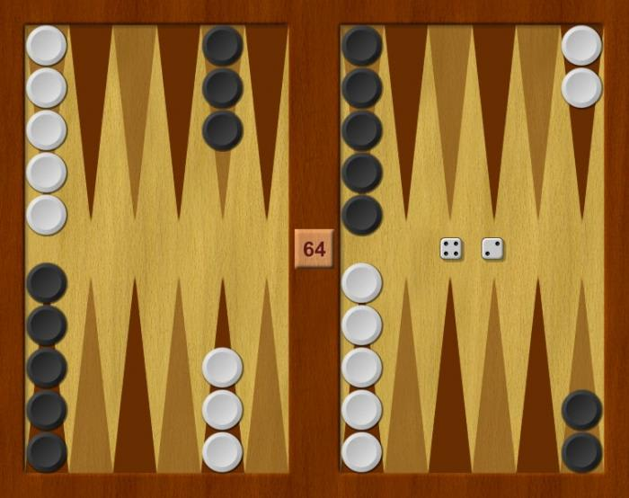 Backgammon Classic - Download