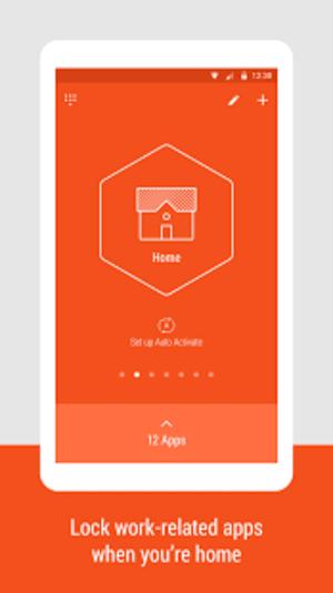 Hexlock - Lock & Protect Apps