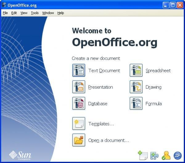OpenOffice.org Portable