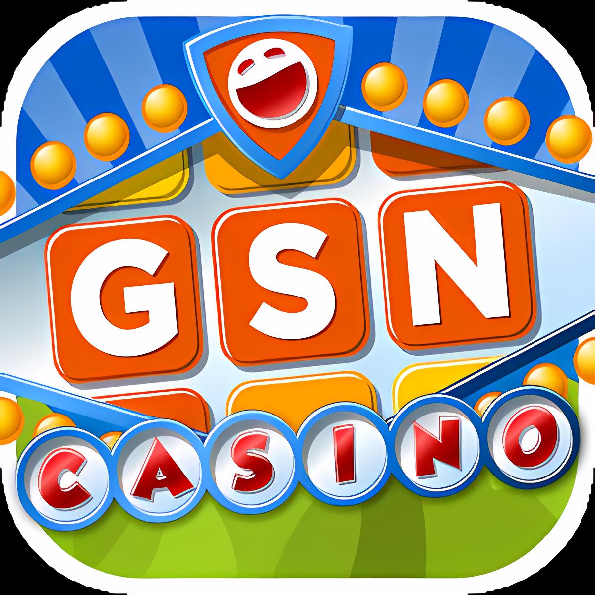 GSN Casino: Free Slot Games 3.34.0.218