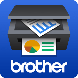 Brother iPrint&Scan 2.2.0.1