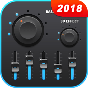 Bass Booster Equalizer 1.1.9