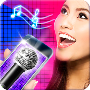 Karaoke Voice Hero Simulator