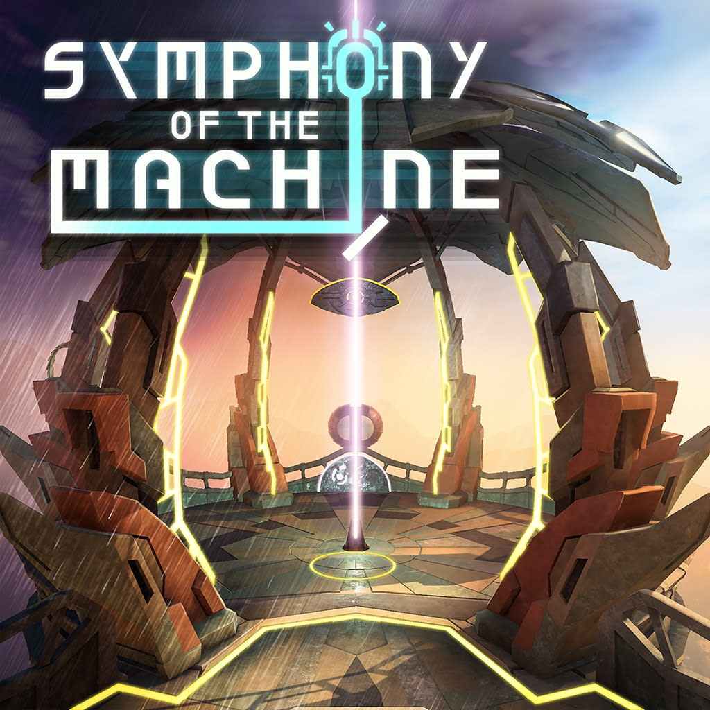 Symphony of the Machine PS VR PS4