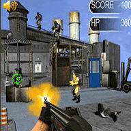 Super Sniper Shooting