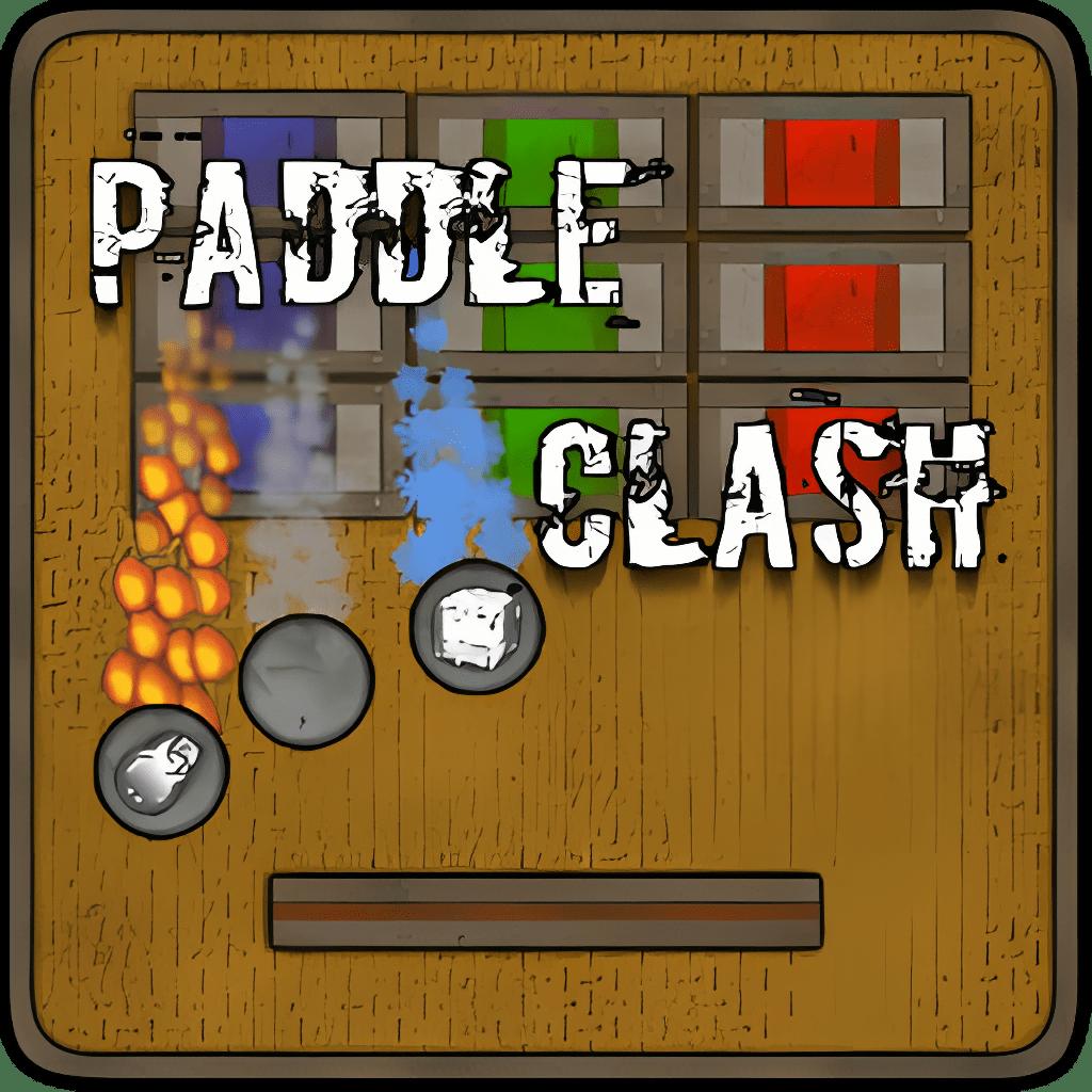 Paddle Clash 0.9.7