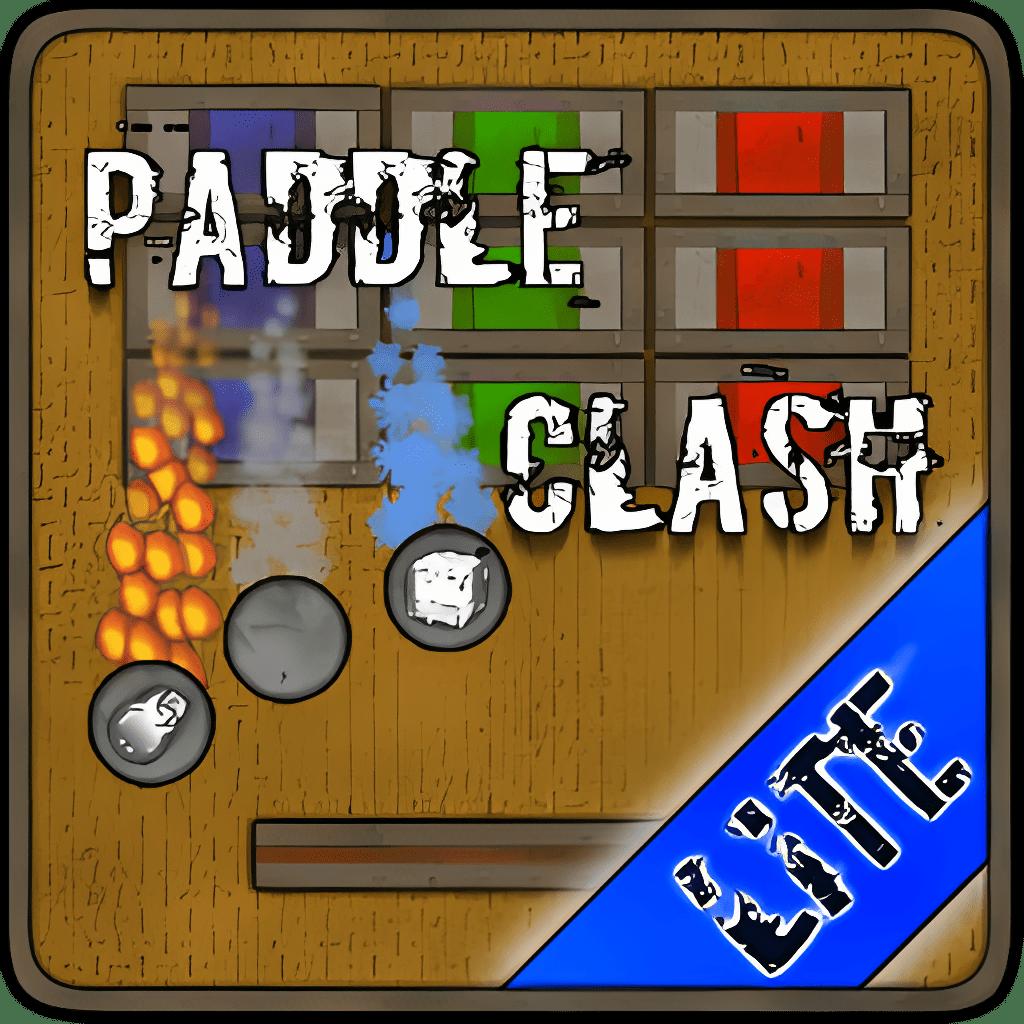 Paddle Clash Lite 0.9.7