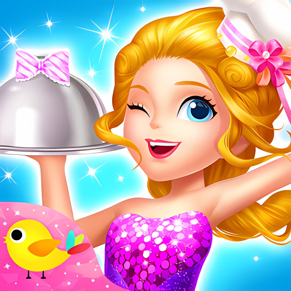 Princess Libby Restaurant Dash 1.0
