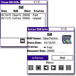 Bill plus