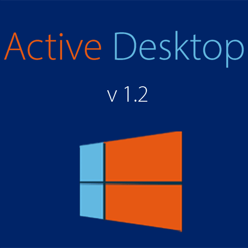 Active Desktop 1.2