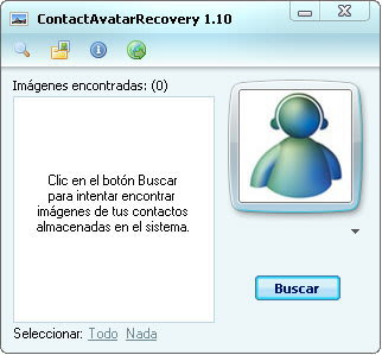 ContactAvatarRecovery 1.22