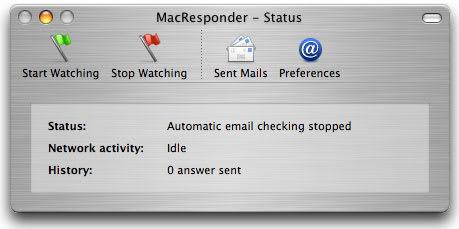 MacResponder