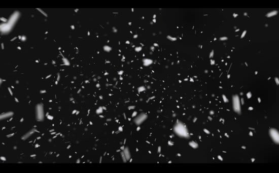 Winter Screensavers