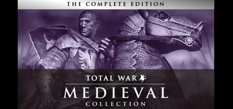 MEDIEVAL: Total War - Gold Edition