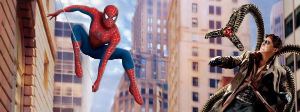 Tapeta Spiderman