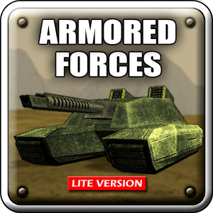 Armored Forces:World of War(L) 1.3