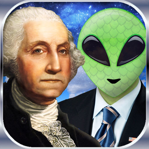 Presidents vs. Aliens® 2.1