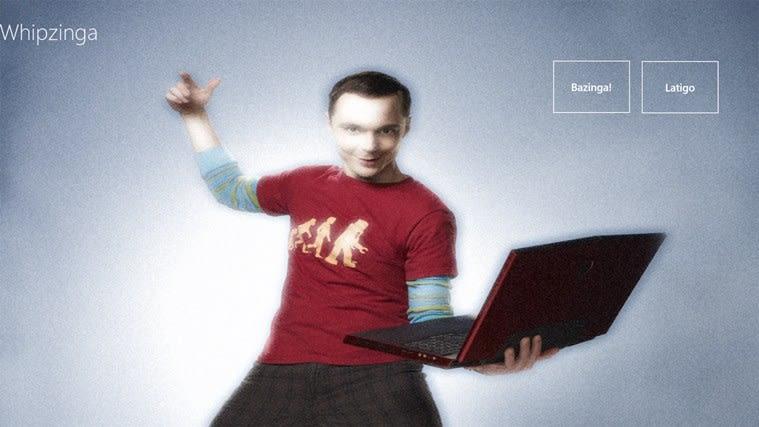 Whipzinga! para Windows 10