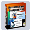 Business Card Designer Plus