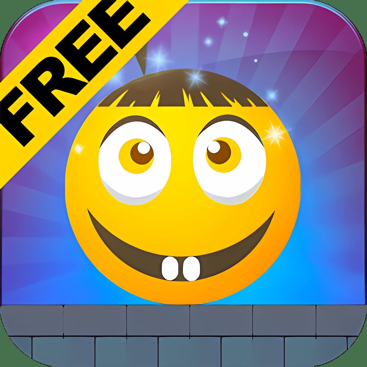 Mojo Emoji - Maja Rescue FREE 1.2