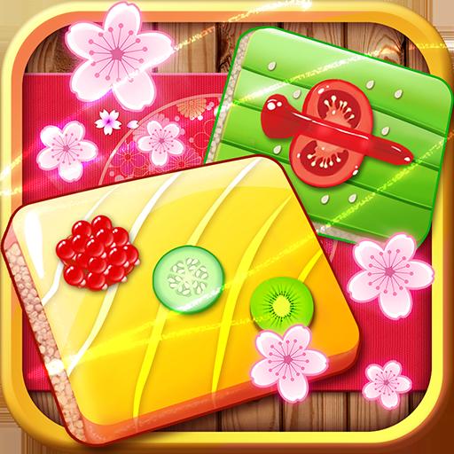 Sushi Mahjong Deluxe 1.6