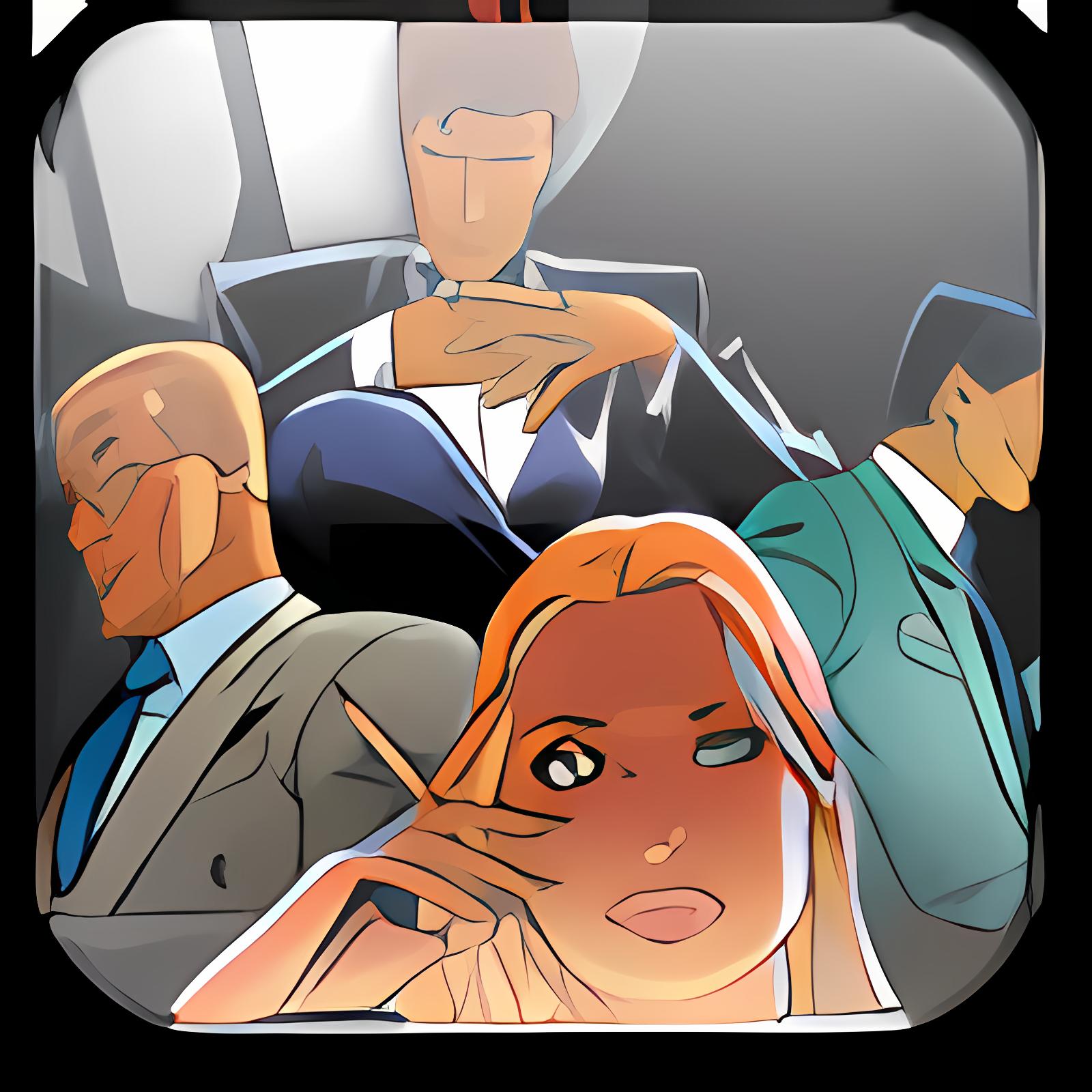 Fond d'écran Largo Winch - Le jeu