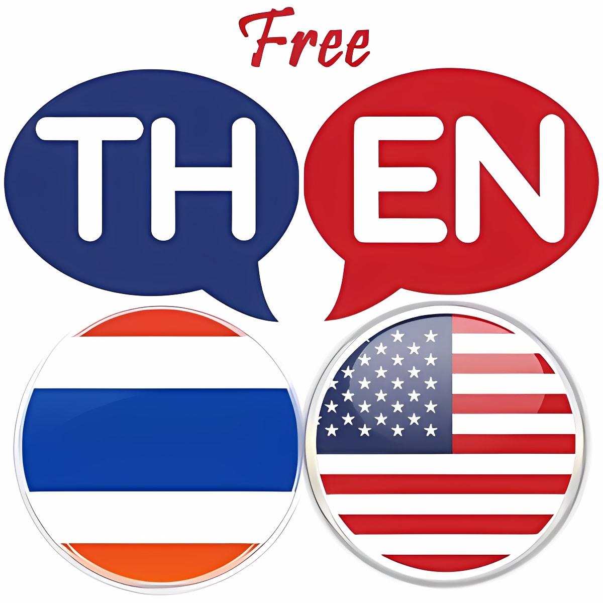 Thai English Translator device-dependant