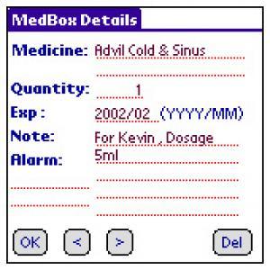 My MedBox