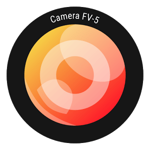 Camera FV-5 varies-with-device