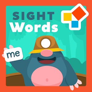 Sight Words reading  spelling