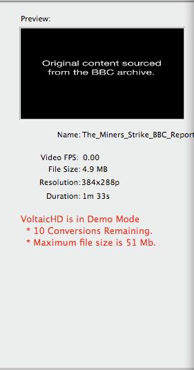 VoltaicHD