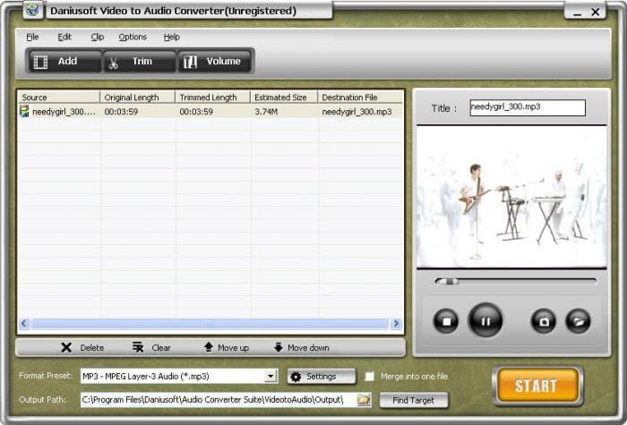 Audio Converter Suite