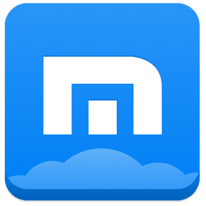 Maxthon Browser 4.2.2.2000
