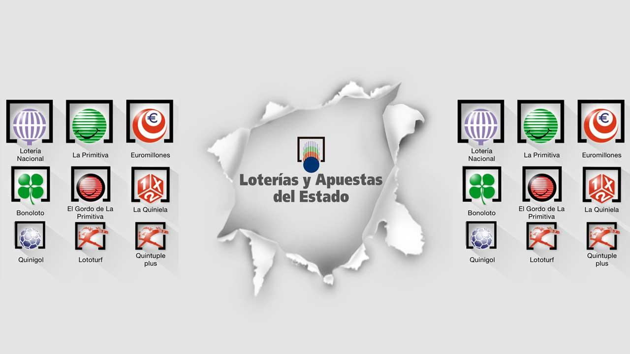 Loterías y apuestas SELAE