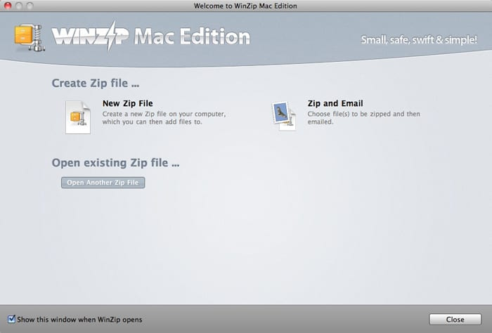 riasiar - Registration code for winzip mac activation